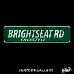 Wale - Brightseat Road Freestyle (Prod. By Sango & Jake One)