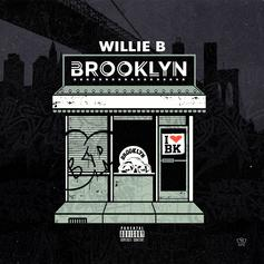 Willie B - From Brooklyn