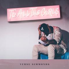 Verse Simmonds - Property Feat. Kid Ink