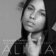 Alicia Keys - Blended Family Feat. A$AP Rocky