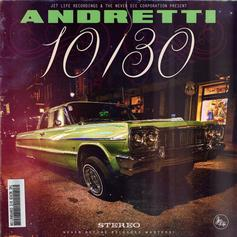 Curren$y - Lifers  (Prod. By Thelonious Martin)