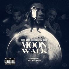 Gucci Mane - Moon Walk Feat. Akon & Chris Brown