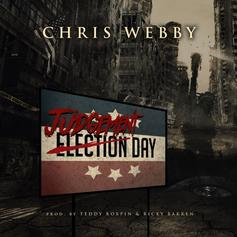 Chris Webby - Judgement Day