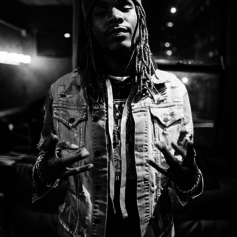 Fetty Wap - Late Night Jawn