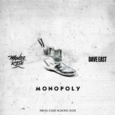 Manolo Rose - Monopoly  Feat. Dave East