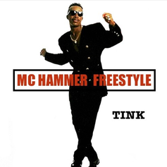 Tink - MC Hammer Freestyle