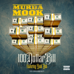 Murda Mook - 100 Dollar Bill
