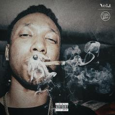 Scotty ATL - Top Drop Feat. Curren$y