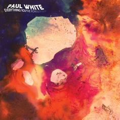Paul White - Everything You've Forgotten (Beat Tape)