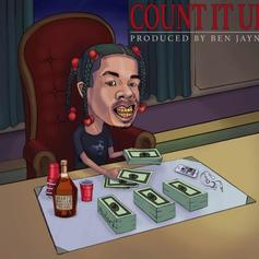 Marty Baller - Count It Up