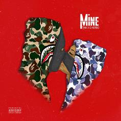 Tink & G Herbo - Mine (Prod. By Cookin Soul)