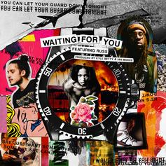 Rexx Life Raj - Waiting For You Feat. Russ