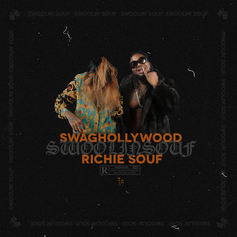 Swaghollywood & Richie Souf - Swoolin Souf