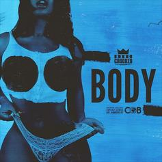 KXNG CROOKED - Body (Freestyle)