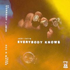 """Joey Fatts - """"Everybody Knows"""""""