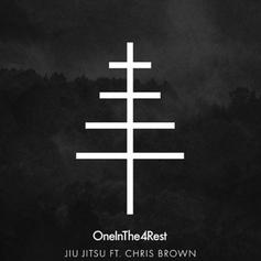 OneInThe4Rest - Jiu Jitsu Feat. Chris Brown