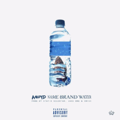 Anoyd - Name Brand Water (Prod. By Statik Selektah, Jake One & DJ Swish)