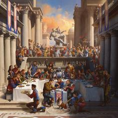 Logic - Everybody [Album Stream]