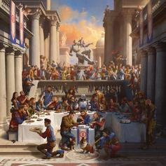 Logic - Killing Spree Feat. Ansel Elgort