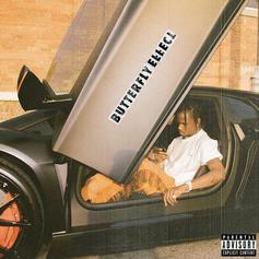 Travis Scott - Butterfly Effect (Prod. By Murda Beatz)