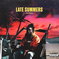 Jay Prince - Late Summers