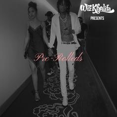 Wiz Khalifa - Comment Creepin Feat. Chevy Woods & Kris Hollis