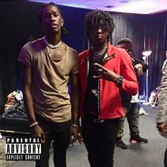 SahBabii - Pull Up Wit Ah Stick (Remix) Feat. Young Thug