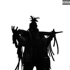 Denzel Curry - Zeltron 6 Billion [full demo] Feat. Lil Ugly Mane