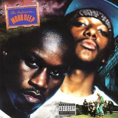 Mobb Deep - Shook Ones Pt. II