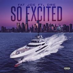 Fat Joe - So Excited Feat. Dre