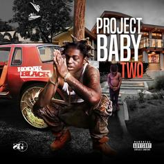 Kodak Black - Project Baby 2 [Album Stream]