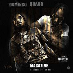 Migo Domingo - Magazine Feat. Quavo