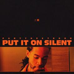 PartyNextDoor Drops Late Night Jam 'Put It On Silent""