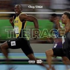"""Chevy Woods Remixes Tay K's """"The Race"""""""
