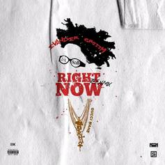 "Lil Yachty Jumps On Evander Griim's ""Right Now (Teen Mix)"""