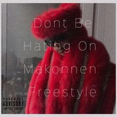 "ILoveMakonnen Drops Off A One-Take Freestyle ""Don't Be Hating On Makonnen"""