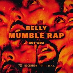 "Stream Belly's New Album ""Mumble Rap"""
