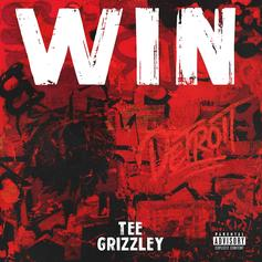 "Tee Grizzley Drops Off Energetic New Single ""Win"""