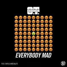 "O.T. Genasis Returns With The New Single ""Everybody Mad"""
