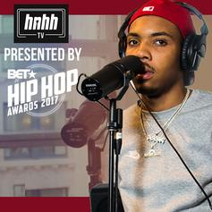G Herbo Reps Chicago On New HNHH Freestyle Session