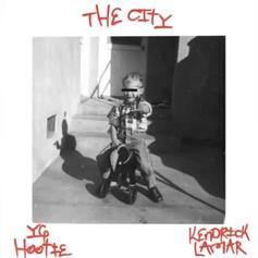 "YG Hootie & Kendrick Lamar Show Love For Compton On ""The City"""