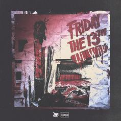 """Lil Wop Celebrates The Horror Genre On """"Friday The 13th"""""""