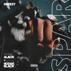 "Dreezy, Kodak Black & 6lack Take Aim At Trump On ""Spar"""