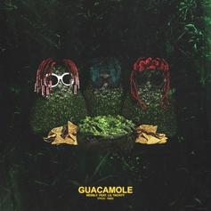 """Nessly And Lil Yachty Are Getting That """"Guacamole"""""""