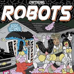 "EarthGang Look To The Future On ""Robots"" EP"