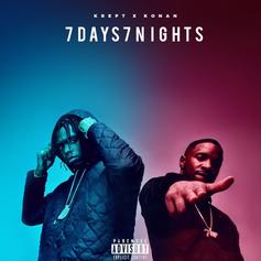 "Krept & Konan Drop Two Mixtapes ""7 Days"" & ""7 Nights"""