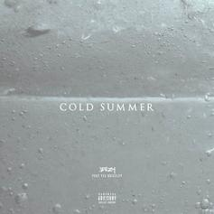 "Jeezy Grabs Tee Grizzley For ""Cold Summer"""