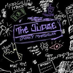 """Smooky Margielaa Shares More New Music With """"The Judge"""""""
