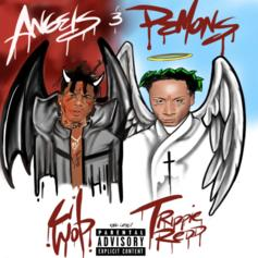 "Stream Trippie Redd & Lil Wop's ""Angels & Demons"""