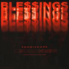 "ShaqIsDope Releases New Song ""Ble$$ings"""